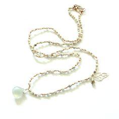 Mroźny poranek. - DULCEDO biżuteria - biżuteria jest jak ubranie, bez niej czuję…