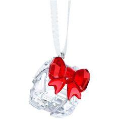Swarovski Christmas Present Ornament 5223258