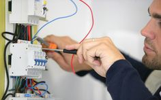 T&G Electrics are one of the high quality electrician service providers in the Southborough city. They offer experienced domestic and commercial electrical maintenance services at an affordable price.