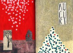 Chiara Criniti, sketchbook
