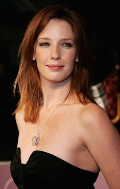 Kelly Reilly Photos: The London Party