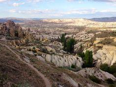 Cappadocia- '14