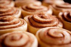 Cinnamon Biscuits-Best EVER