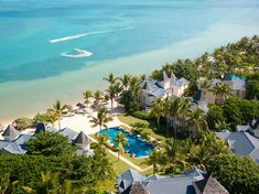 The stunning Heritage le Telfair Golf & Spa Resort was recently refurbished. We take a look at what's new at this luxury Mauritius resort… Travel Deals, Travel Destinations, Mauritius Resorts, Family Leisure, Butler Service, Baby Club, Travel Agency, Resort Spa, Travel Inspiration