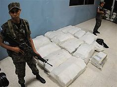 A Jamaican man suspected of drug trafficking has died in the first Honduran anti-narcotics raid using U.S. intelligence following a five-month suspension of radar sharing.