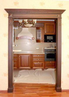 Wooden Main Door Design, Double Door Design, Door Design Interior, Interior Decorating, Decorating Ideas, House Arch Design, Entrance Decor, Pooja Rooms, Wooden Doors