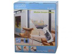 Kit Aspirador de Líquido + Limpa Vidros - Home Up RD-001 com as melhores condições você encontra no Magazine Siarra. Confira!
