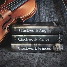 One of my favourite trilogies of all time! The Infernal Devices by Cassandra Clare.