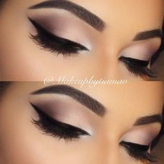 Gorgeous Eye Makeup For Prom picture 4 #makeupideaseveryday