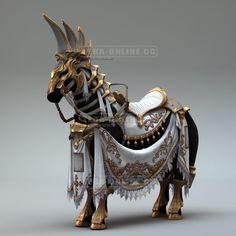 Кликните для закрытия картинки, нажмите и удерживайте для перемещения Mythological Creatures, Fantasy Creatures, Mythical Creatures, Horse Armor, Horse Gear, Arte Equina, Koi Fish Drawing, Concept Art Tutorial, Horse Costumes