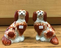 Double your luck. Double your fun. These cousins to the fabulous foo dog will bring double the auspicious, good, aesthetic sense to whatever their chosen perch. See you here to share twin porcelain pooches. #TwigsofNWH #DoubleyourLuck. #DoubleyourFun #PorcelainPooches #AestheticSense #ThriftforPhilanthropy #NorthernWestchesterHospital