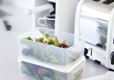 Storing food in the right way saves both money and the environment. With a little planning, you can enjoy better meals and make your wallet fuller and your footprint greener.
