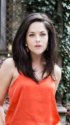 Sarah Greene Sarah Greene, Brunette Actresses, Girl Crushes, Hair Beauty, Glamour, Female, Hair Styles, Sexy, Celtic
