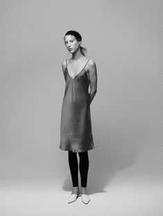 We designed considered silk pieces for women of style and purpose. Elevate your wardrobe with quality essentials. Shop soft suiting and silk slip dresses. Campaign, Normcore, Silk, Pretty, Dresses, Fashion, Vestidos, Moda, Fashion Styles