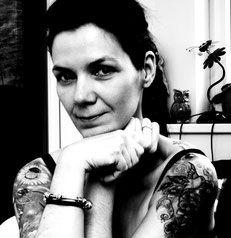 Interview mit Faye Hell - Thriller, Krimi, Psychothriller