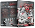 PWG Many Adventures of El Generico DVD