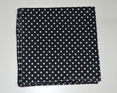 Eco-friendly napkins that measure approximately 11 x 11 These napkins come in sets of 4 and in a variety of colors and patterns. Machine washable and reusable daily. Cloth Napkins, Napkins Set, Eco Friendly, Cotton Fabric, Stitch, Sewing, Pattern, Color, Clothes