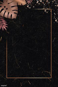 Black Background Wallpaper, Poster Background Design, Framed Wallpaper, Phone Wallpaper Images, Pink Wallpaper Iphone, Cute Wallpaper Backgrounds, Flower Backgrounds, Aesthetic Iphone Wallpaper, Background Patterns