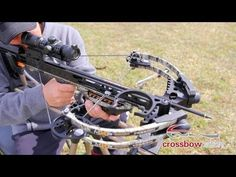Basic Horton Crossbows When it comes to crossbows, Horton Fury arrows is a name that is familiar to most hunters. Crossbow, Weapons, Compound Bows, Youtube, Guns, Accessories, Tactical Firearms, Weapons Guns, Weapons Guns