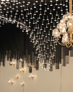 Beautiful Lamps. Contemporary Lamps. Interior Design. Luxury. Inspirations