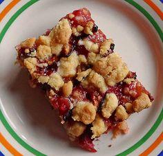 Omas Streusel - Zwetschgenkuchen mit Mürbteig, ein tolles Rezept aus der Kategorie Kuchen. Bewertungen: 57. Durchschnitt: Ø 4,6.
