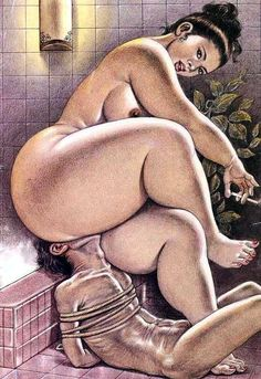 1000+ images about BBW Face sitting art on Pinterest | Face ...