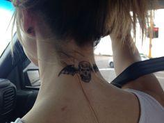 Avenged Sevenfold tattoo ❤️