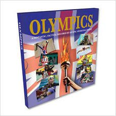 OLYMPICS CAPTURE THE MOMENT IGLOO BOOK BRAND NEW £7.99+FREE POSTAGE 9780857802491 on eBid United Kingdom