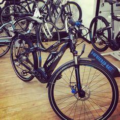 a3807029503 Haibike Xduro Trekking RX 2015 Bosch Electric Bike with a maximum 110mile  range!! 27