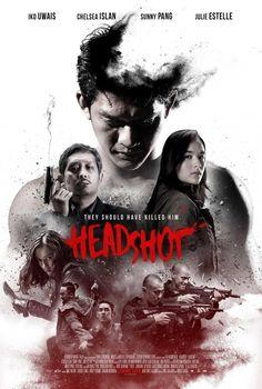 Kafaya Tek Kursun - Headshot ( 2016 )