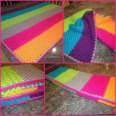 monster and dinosaur hats Crochet Afgans, Crochet Quilt, Tunisian Crochet, Afghan Crochet Patterns, Crochet Baby, Free Crochet, Knit Crochet, Knitting Patterns, Yarn Projects