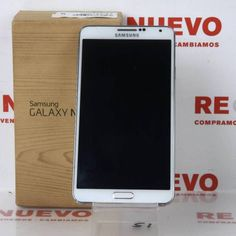 SAMSUNG GALAXY NOTE 3 SM-N9005 Vodafone#SAMSUNG#de segunda mano#NOTE 3