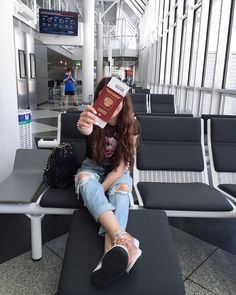 "Aliya (@aliya_gfv) auf Instagram: ""If traveling were free, bye.✨"