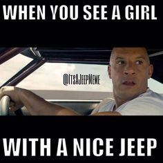 Tag one of the beautiful Jeep girls out there!