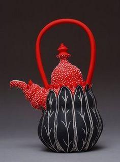 unique teapots - Bing Afbeeldingen