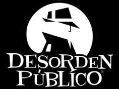 desorden publico-politicos paraliticos