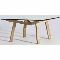 Sean Dix Collection Forte Square Coffee Table