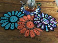 Knit Crochet, Crochet Earrings, Knitting, Diy, Crafts, Crocheting, Crochet, Manualidades, Tricot