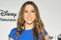 'The Middle' Star Eden Sher, who plays Sue Sue Heck.  And no, that's not a typo.  Sue is her middle name. XD  By the way, Eden deserves a million Emmys because Sue has to put up with a lot!