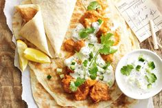 Next time you're craving takeaway Indian, look no further than your own kitchen to make a butter chicken delight.
