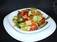 Hořčičný salátový dresink s medem Guacamole, Homemade, Ethnic Recipes, Food, Home Made, Essen, Diys, Yemek, Hand Made