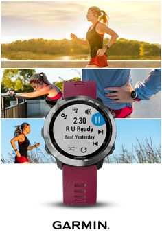 Fine-tune your form, monitor your recovery and more with Forerunner 645 Music. And yes, you guessed it — it stores your playlists too. Smartwatch, Cardio, Dana Linn Bailey, Muscle Diet, Running Watch, Bodybuilding Diet, Workout Machines, Muscle Girls, Fit Chicks