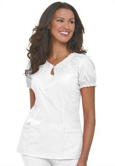 Uniformes de enfermeria modernos vestidos