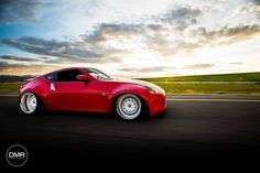 Let's get this #TueZday started. #Nissan #370Z #zociety #zowners #nissanlife #cargram #instacars #carsofinstagram : @daar_photography