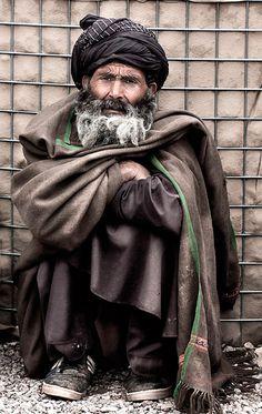 El peso de una mirada - Herat