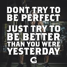 Better than yesterday!   #motivation #inspiration #fitness #gym #fit #fitquote #fitnessmotivation #fitspo #goals #goalsetting #justdoit #youcandoit #trainhard #noexcuses #running #fitlife #gymtime #nopainnogain #bb #bodybuilding #sweat #fitnessaddict#workout #inspiration #fitnessquotes #gymquotes #getup #eatclean #nutrition #gains