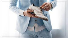 Azul para os noivos | Blog Ricardo Almeida