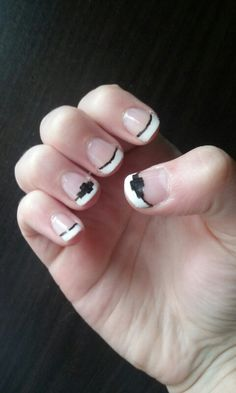 Chevy nails