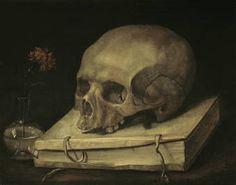Linard, Jacques     Vanitas       Óleo -   1640 - 1645