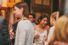 The Culpeper, London Alternative Wedding Photographer